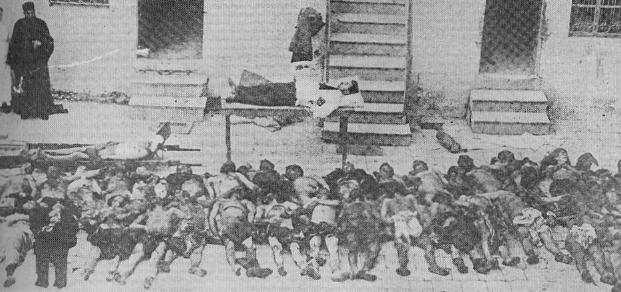 Armenian Genocide Deniers Are as Delusional and Immoral as Holocaust Deniers
