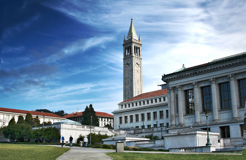 Anti-Palestinian, Anti-Muslim Threats and Harassment Go Unreported on UC Berkeley Campus