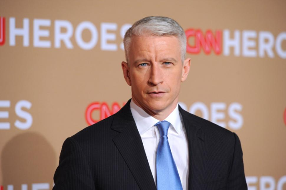 anderson cooper pictures