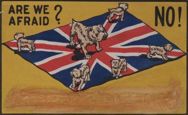 British Aeroplanes 1914 - 18 by J M Bruce