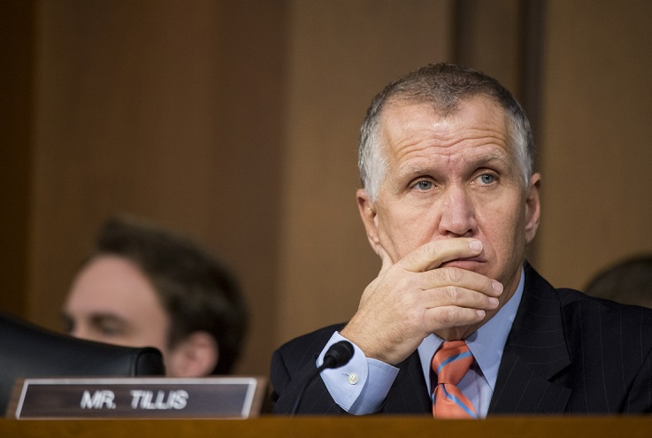 """US Senator Publicly Says Iranians """"Are Evil People,"""" Showing how Mainstream Racism Is"""
