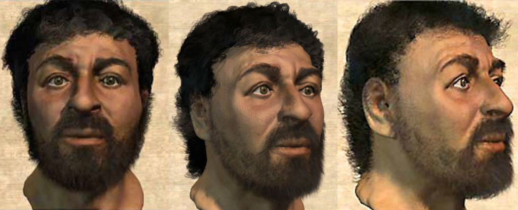 Jesus Was Not A White Conservative Jesus Was A Jewish Palestinian