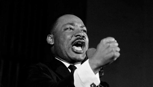 "MLK: The White Moderate Is a ""Stumbling Block"" to Justice"