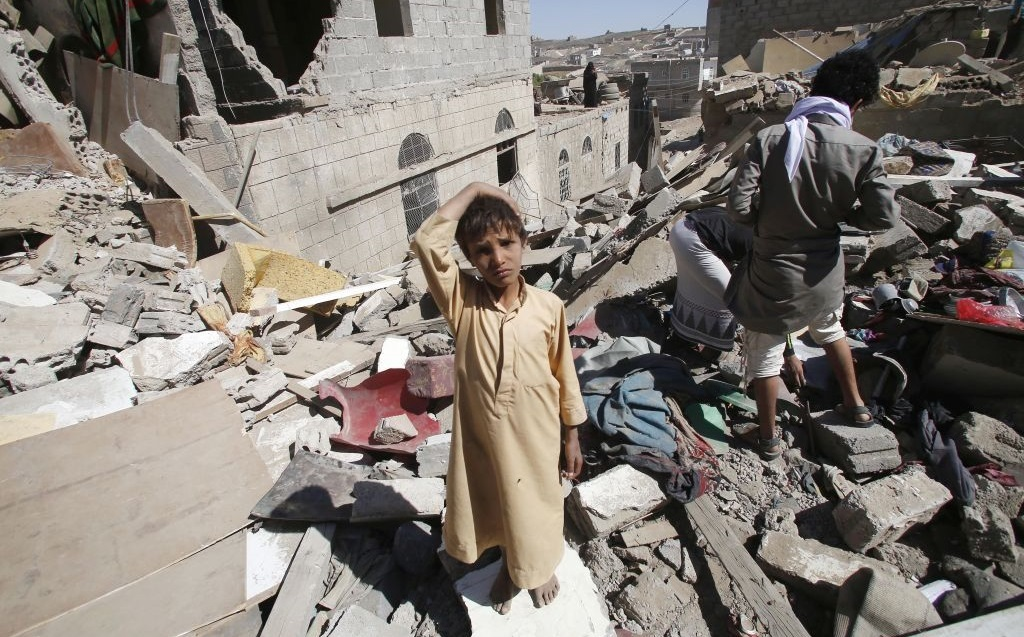 Rights Groups: 80% of Yemenis in Need of Humanitarian Aid Due to US-Backed War