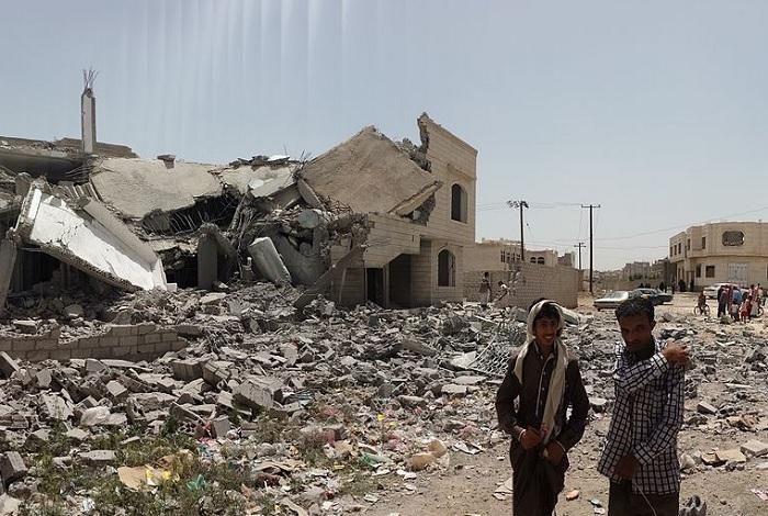 US-backed Saudi war in Yemen fuels