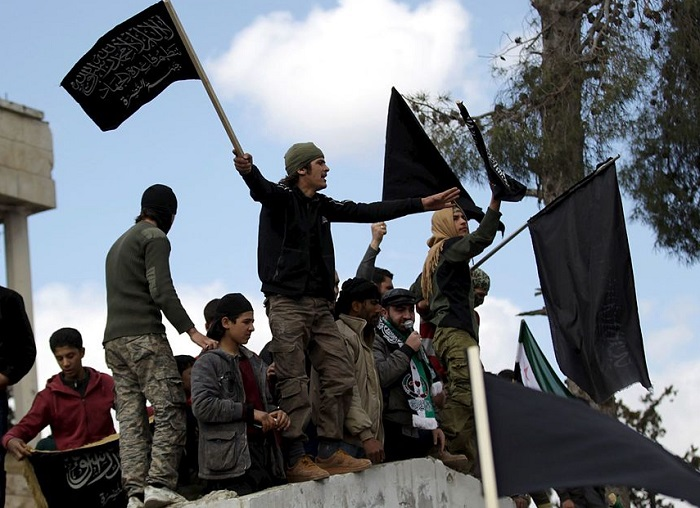 Media mourn end of CIA killing Syrians and strengthening al-Qaeda