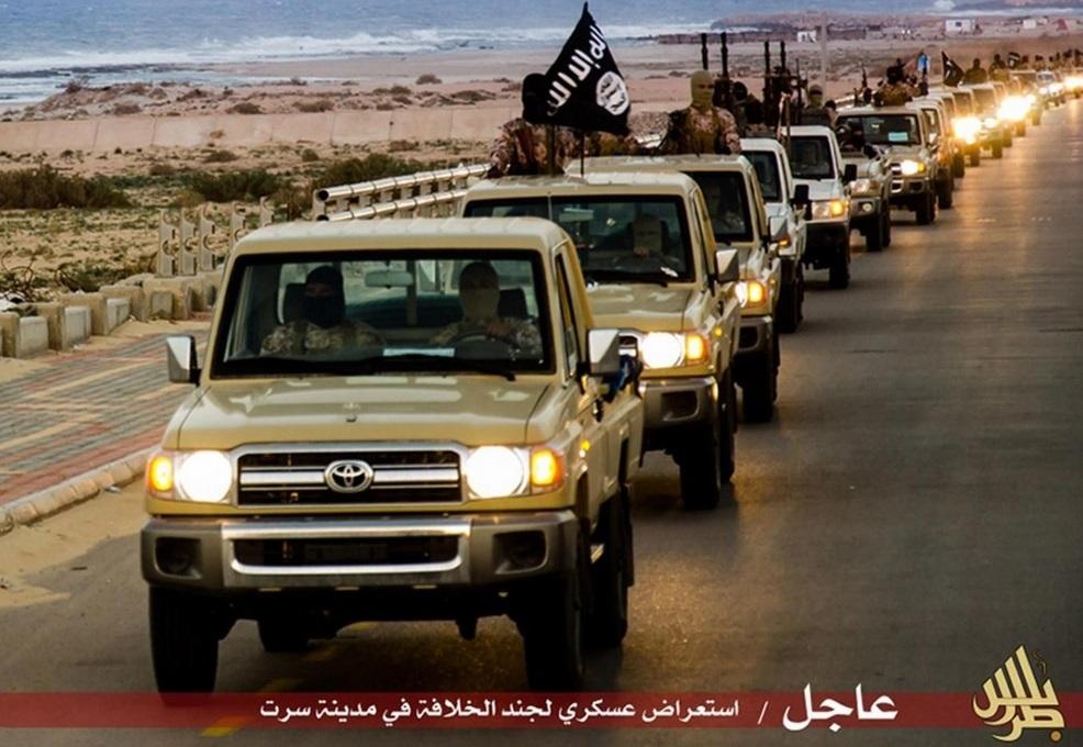 Muhammad Idrees Ahmad and pundits who cheered NATO destruction of Libya while lobbying for Syria regime change