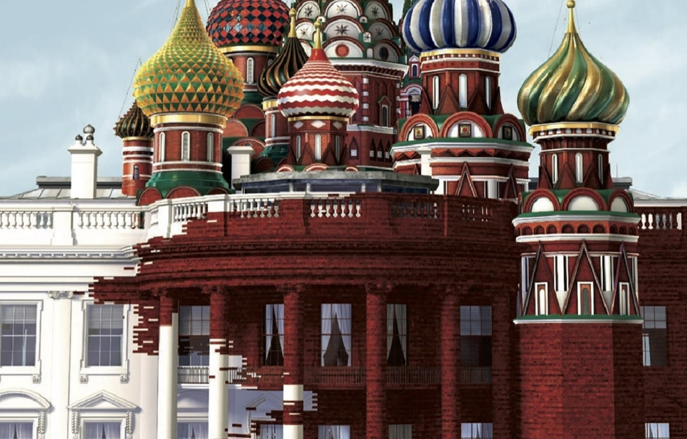 Moderate Rebels podcast episode 1 – Democrats and the Russiagate delusion