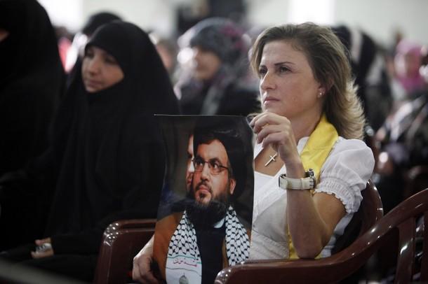 Jacobin runs absurd piece on Lebanon by pro-Syrian rebel, anti-Hezbollah writer