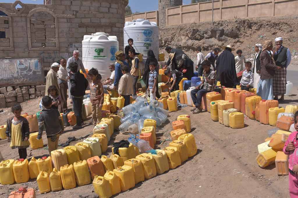 CIA dishonesty on Iran and US-sponsored catastrophe in Yemen – Interview with David Swanson